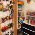 Toy Closet 1