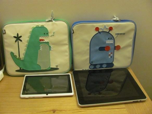 Beatrix New York iPad Cases