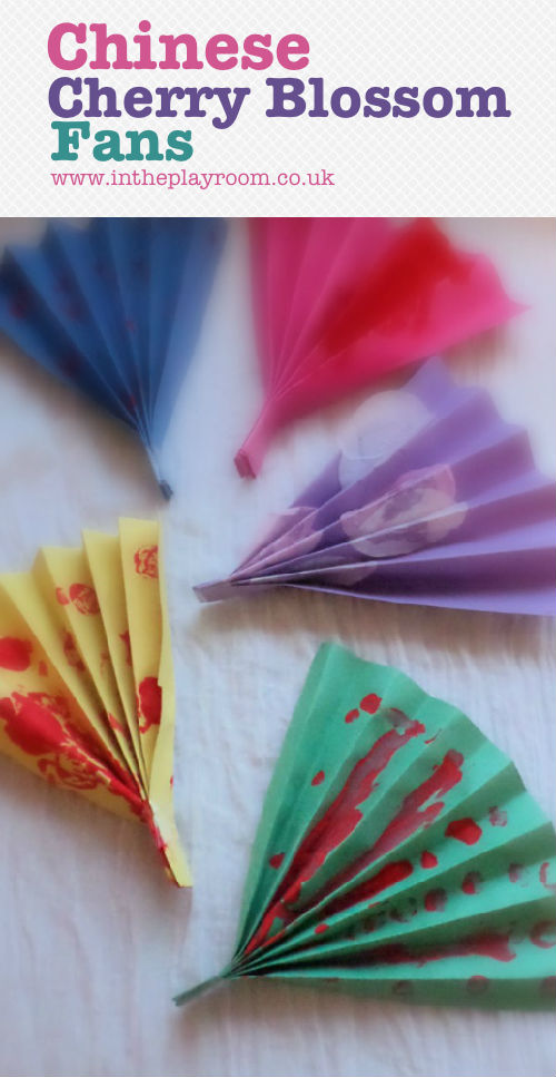 chinese crafts for kids