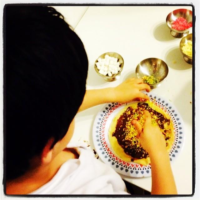 sweet pancakes pancake day