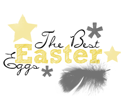 The Best Easter Eggs gift guide