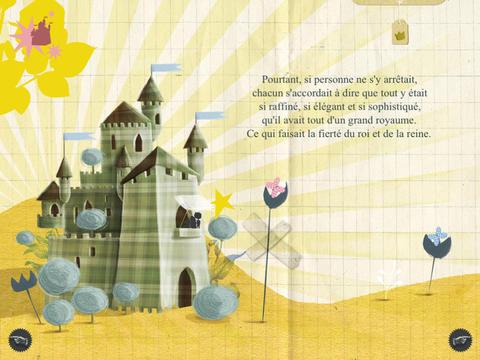 the poppin princess app