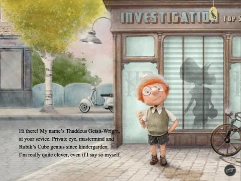 sos dino in distress storybook app