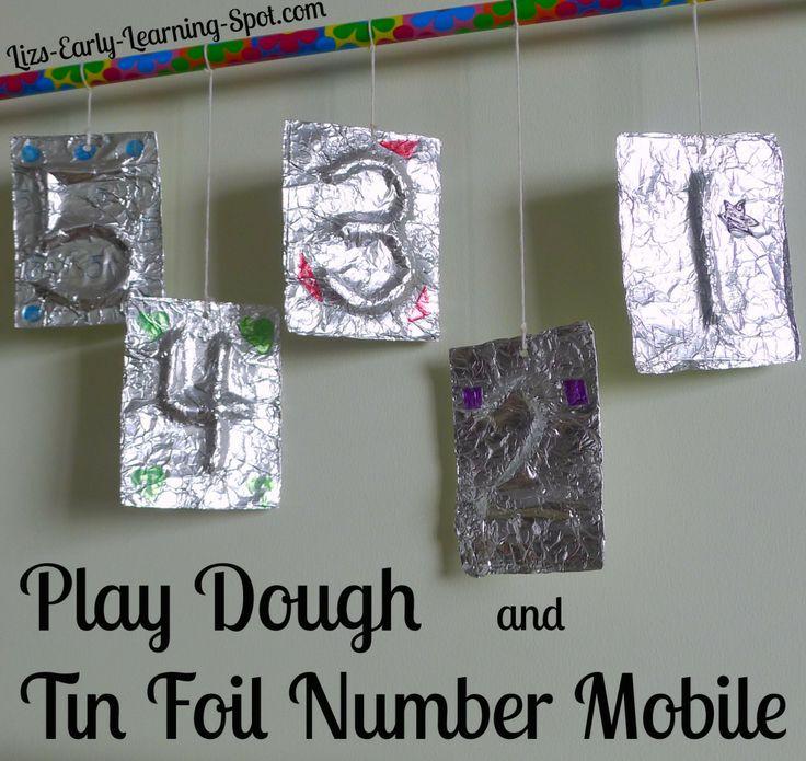playdoughnumbers