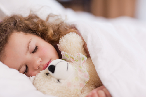 tips for getting enough sleep
