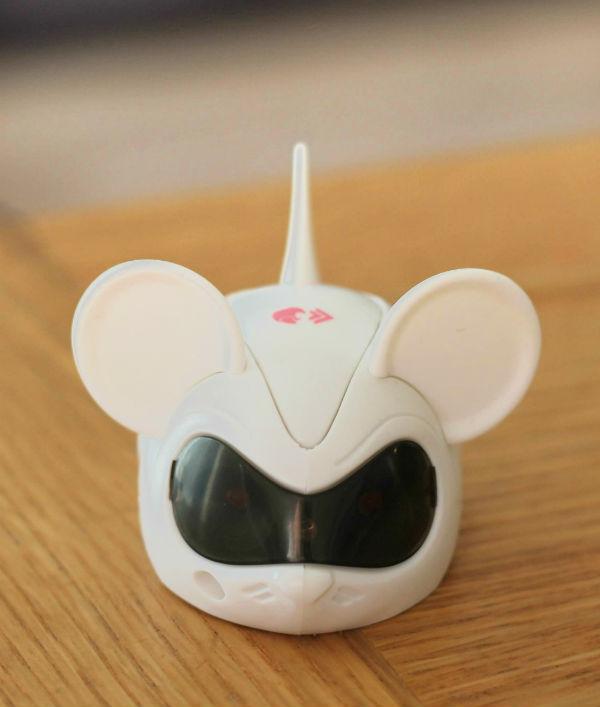 teksta mouse