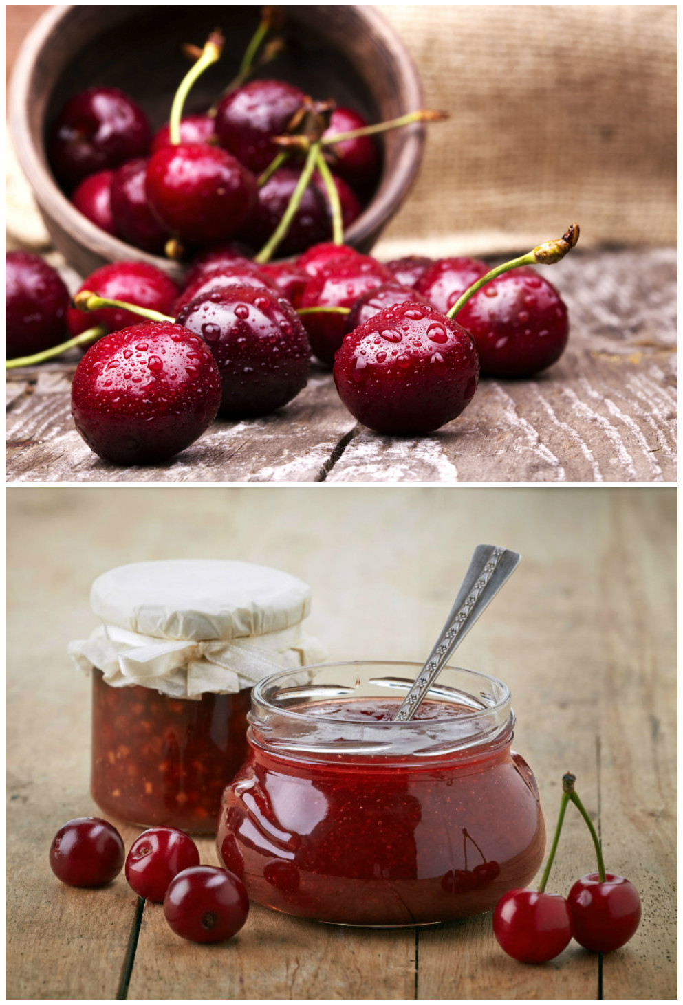 chilli cherry chutney recipe great fruit chutney to accompany meals or as a home made gift idea