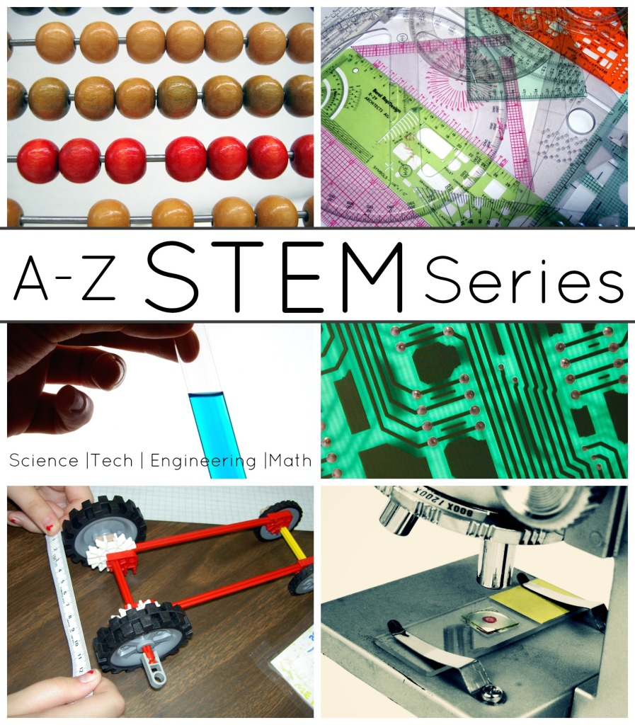 Stem Schools Uk: Stopwatch Racing : A To Z Of STEM