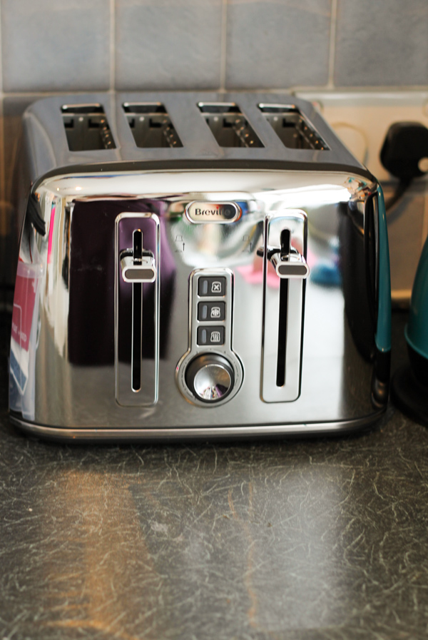 breville perfect fit for warburtons toaster