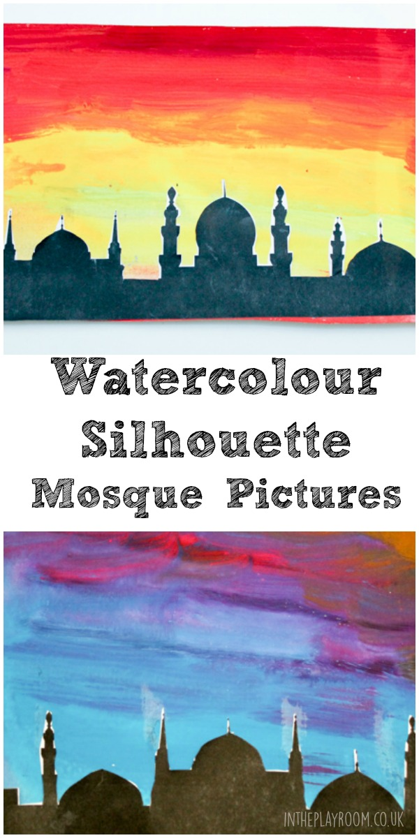 watercolourmosque