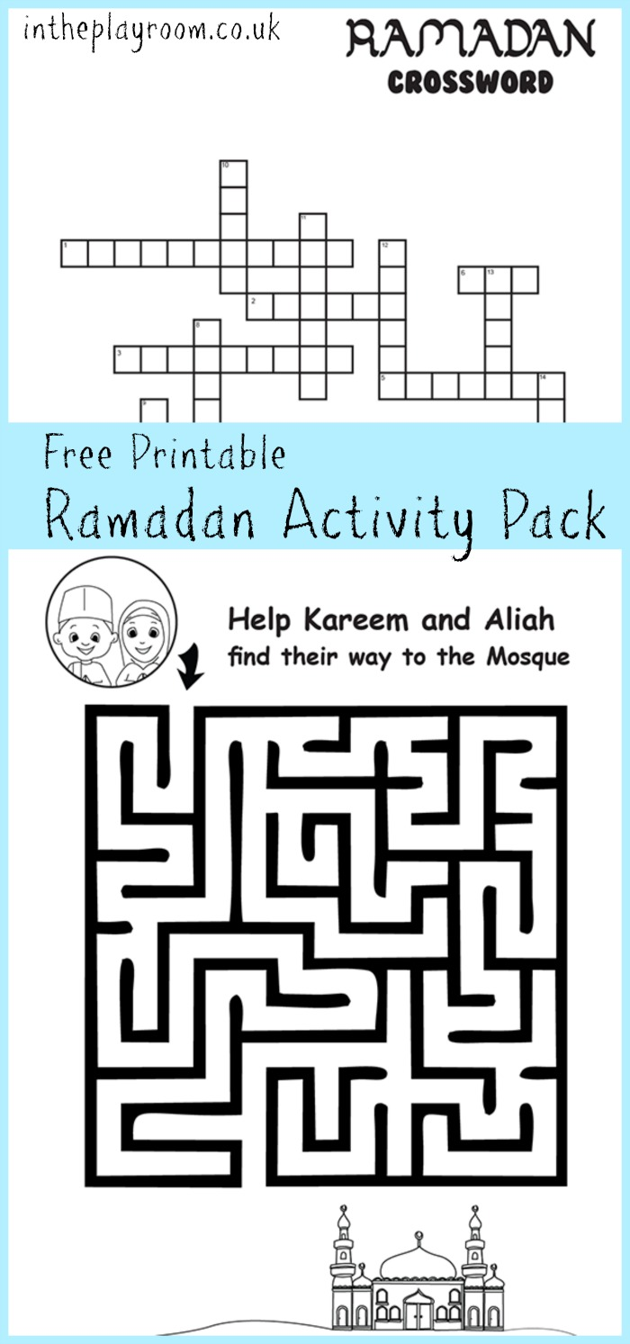 Critical image for printable kid activity