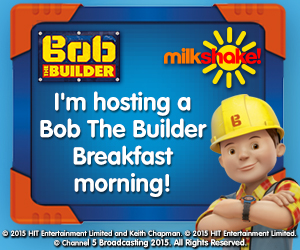 Blogger Button breakfast morning