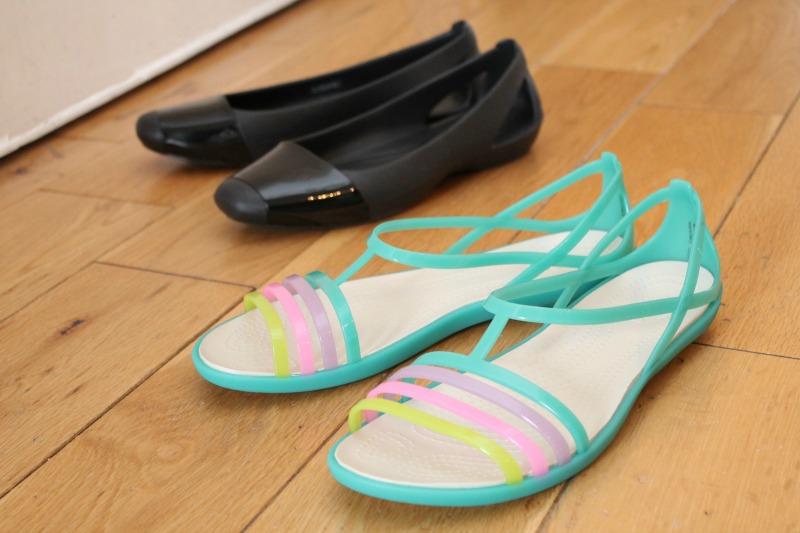 new crocs womens shoes