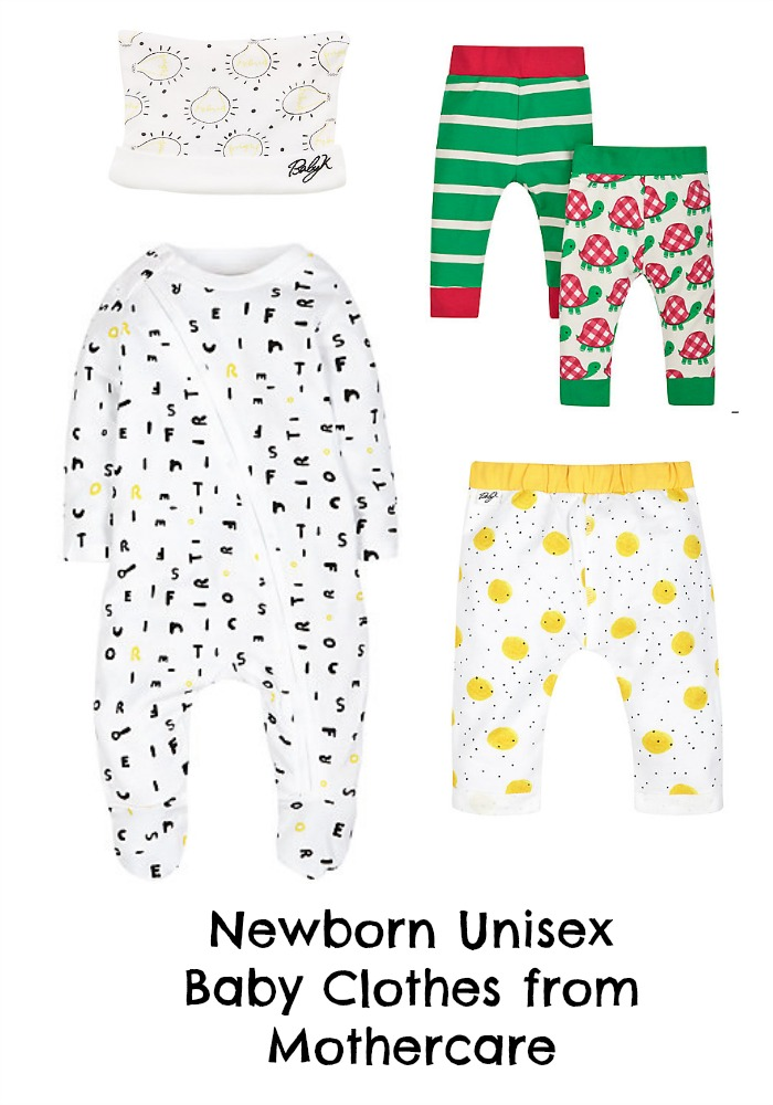 Baby Newborn Unisex Clothes Newborn Unisex Baby Clothes From Mothercare In The Playroom