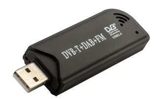 RealTek RTL2838 DVB-T USB Stick