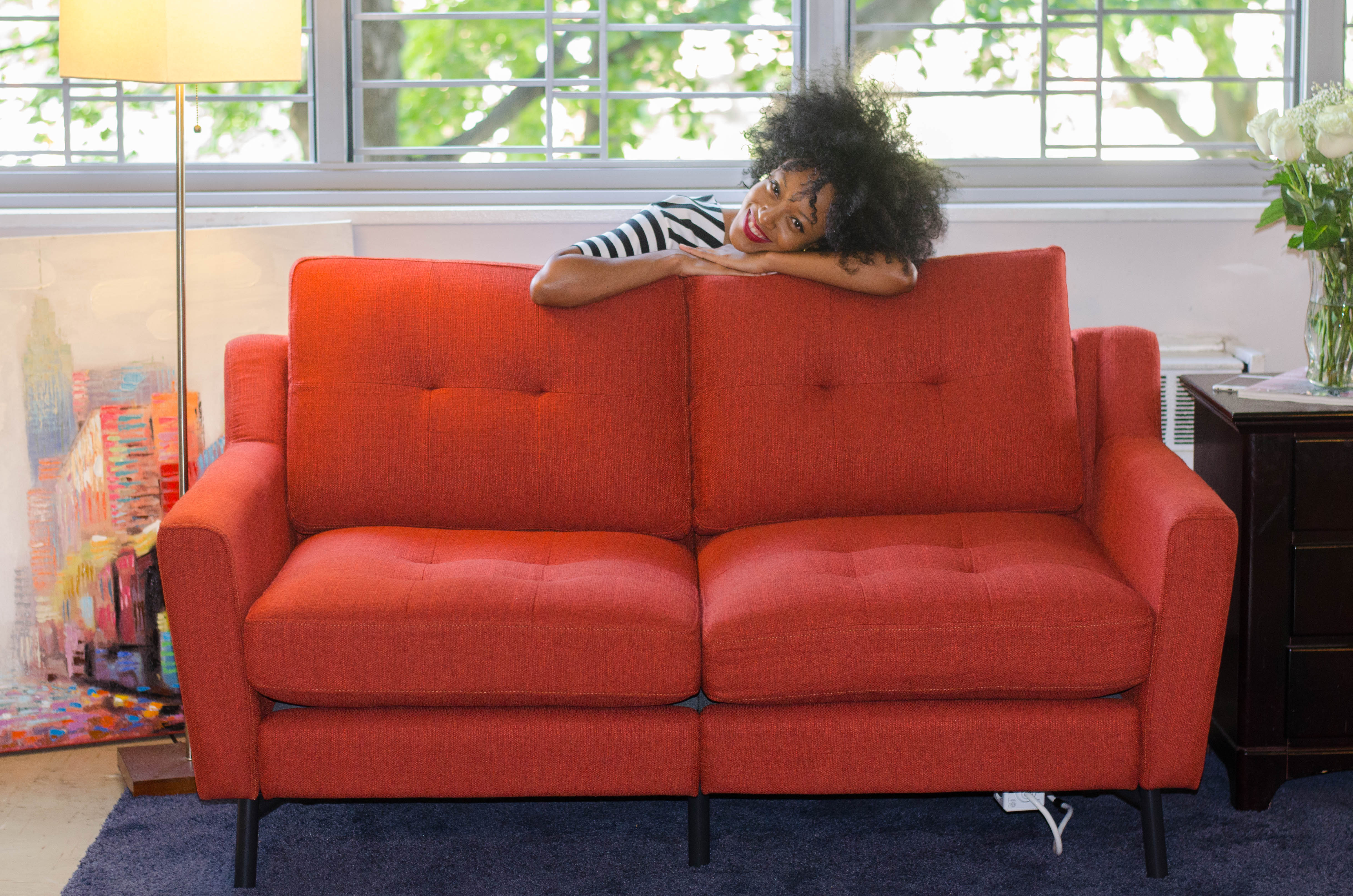 Couches 4 Meet Burrow The Modular Sofa Brand That S Stylish And Affordable
