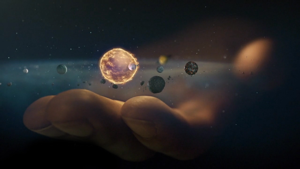 3d Moving Solar System Wallpaper You Are Not A Victim You Are A Powerful Creator