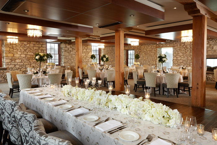 Small Dining Room Ideas Cambridge Ontario Wedding Venue - Cambridge Mill