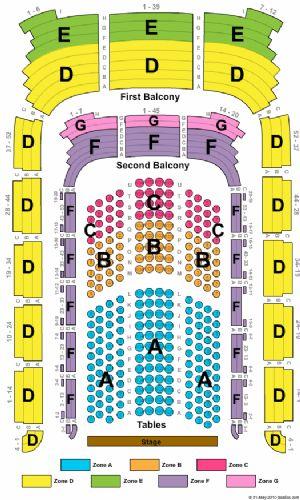 atlanta symphony hall seating chart f--finfo 2018