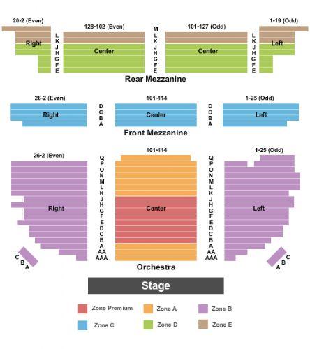brooks atkinson theatre seating chart - Bogasgardenstaging