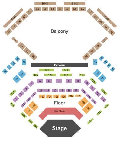 palace seating chart - Seatledavidjoel