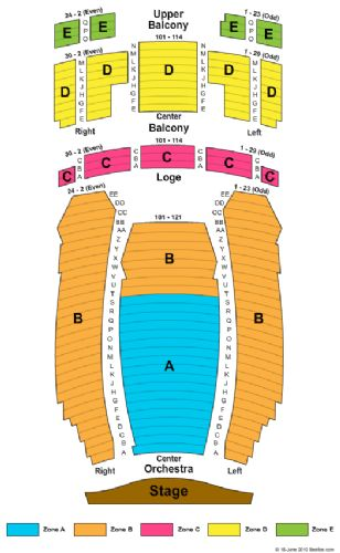Count Basie Seating-chart Related Keywords  Suggestions - Count