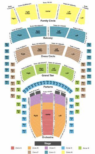 seating chart met opera - Heartimpulsar