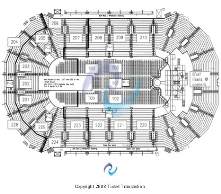 Resch Center Tickets and Resch Center Seating Chart - Buy Resch
