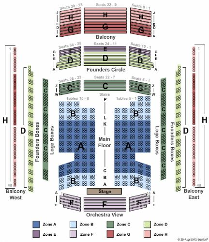 dallas meyerson symphony center seating chart fresh chicago symphony