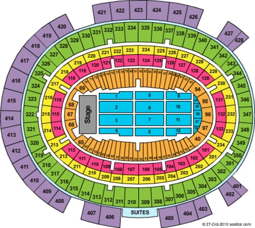 Msg seating chart phish otvod - Phish madison square garden tickets ...