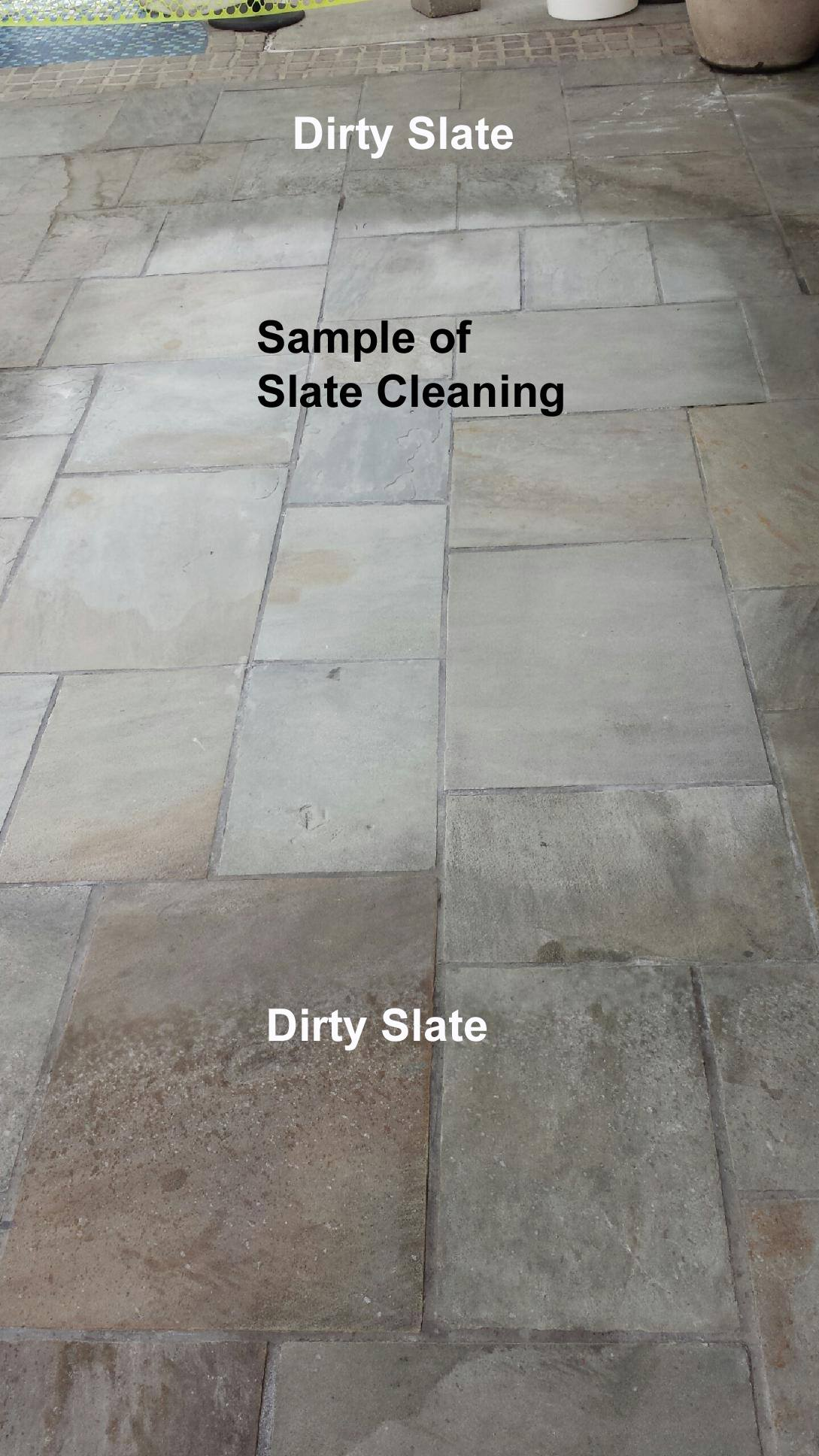 How To Clean Slate Countertops Cleaning Slate Floors Home Decor
