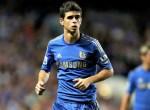 Oscar Chelsea Player