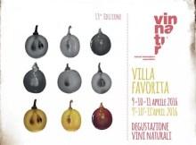 vinnatur villafavorita 2016