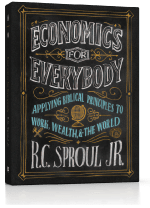 Economics for Everybody: A great Christian economics curriculum with teacher RC Sproul
