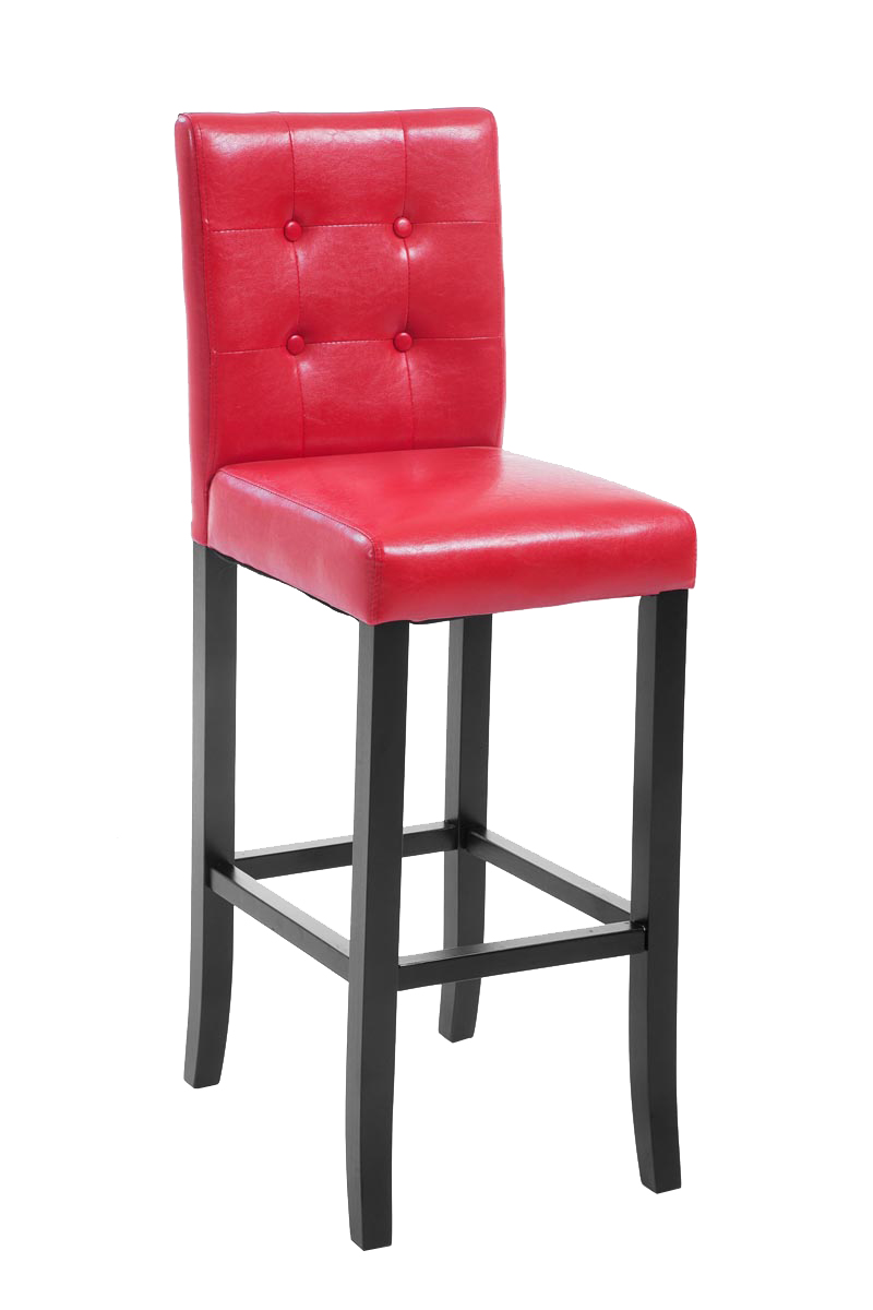 Chaise Bar Rouge Tabouret De Cuisine Rouge Great Latest Excellent Chaise Tabouret