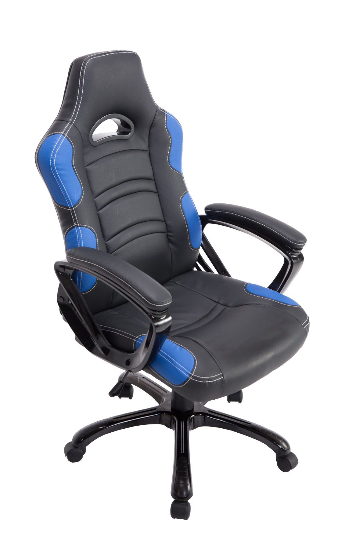 Gamer Sessel 150 Kg Bürostuhl Ricardo Xl Belastbar 150 Kg Racing Sport Gaming