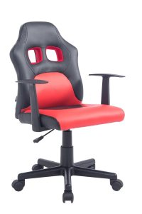 Children's Office Chair FUN Executive Swivel Home Office ...
