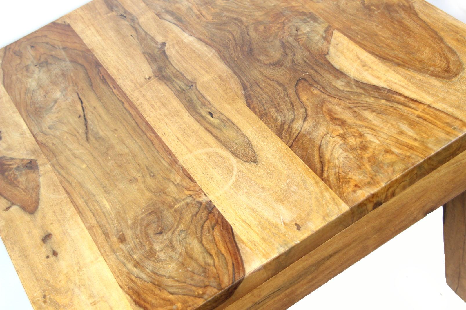 Couchtisch Teak 60x60 Tisch 60x60 Good Tsideen Design Wohnzimmer Tisch