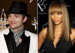 TYRA BANKS and ASHTON KUTCHER ABC new Reality Show Event RE SCHEDULED TO THIS SATURDAY NIGHT JANUARY 17TH DUE TO LAST WEEKS BAD WEATHER