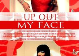 "New MUSIC FROM MARIA CAREY FT. NICKI MANJAI – ""UP TO MY FACE"""