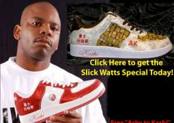 CLEVELAND'S WORLD FAMOUS DJ FRESH BECOMES THE OFFICIAL DJ OF SLICK WATTS