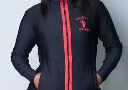 CURVY CHICK FITNESS PLUS SIZE SPORTS APPAREL FOR WOMEN