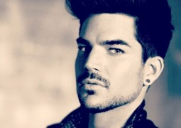 "ADAM LAMBERT TO RELEASE HIGHLY ANTICIPATED THIRD STUDIO ALBUM ""THE ORIGINAL HIGH"" ON JUNE 16TH"