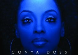 "To Critic's Nods Award Winning Soul Vocalist Conya Doss Releases LP ""BluTransition"""