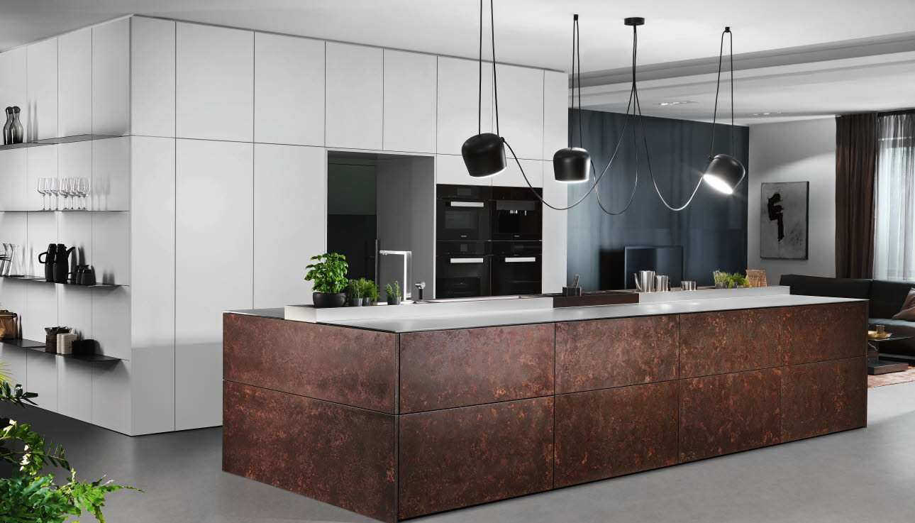 Maria Küchen Facebook Showroom Intuo Design Kitchens