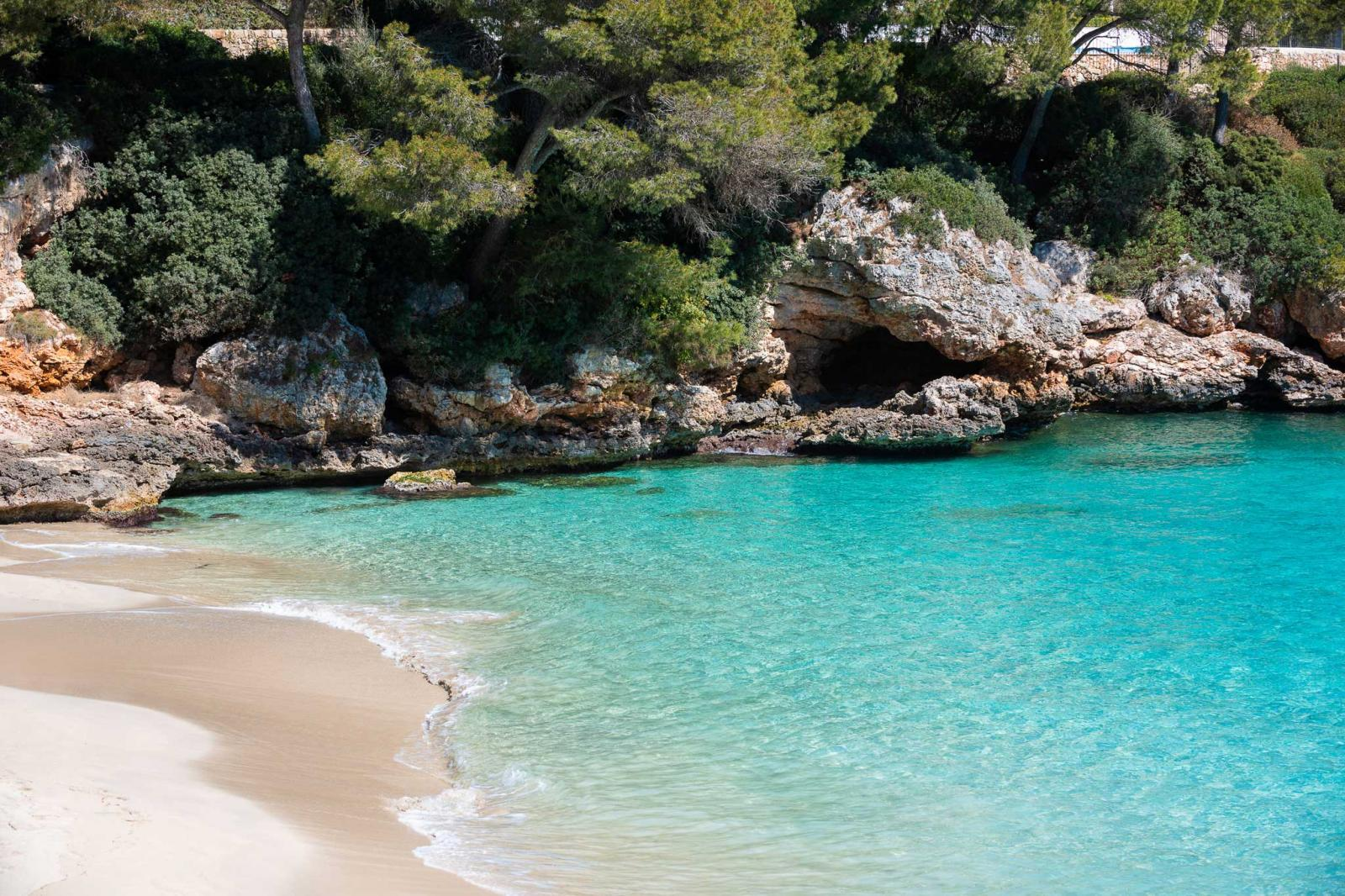 Piscinas Mallorca Mallorca's Selected Beaches - Inturotel Hotels And Aparthotels