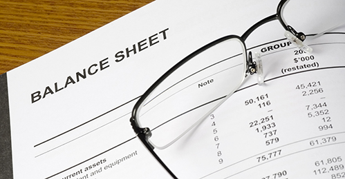 Essential Components of Financial Statements - Invensis Technologies