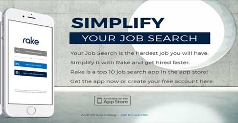 Best Job Search Apps - Fiveoutsiders