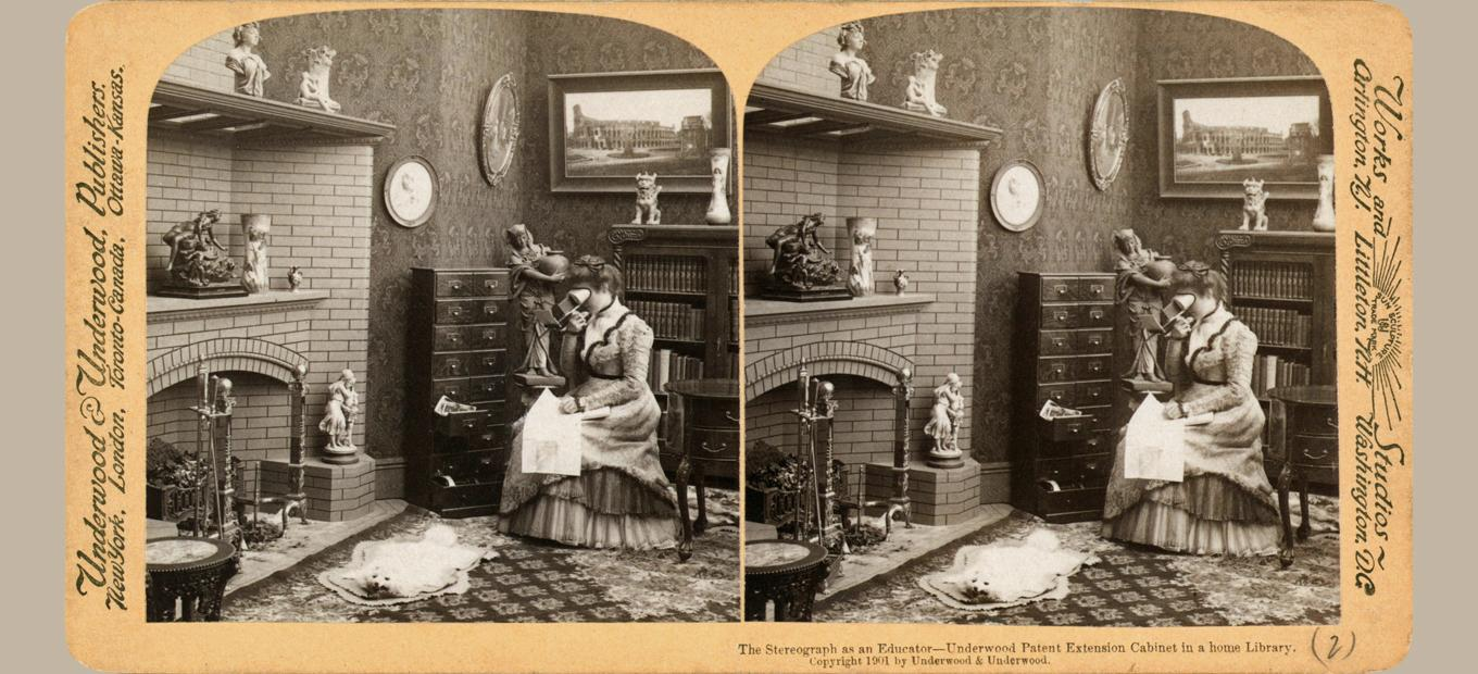 Do It Yourself Bett D I Y Victorian Virtual Reality Lemelson Center For The Study