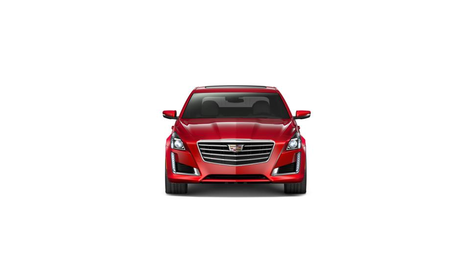 New 2019 Cadillac CT6 4dr Sdn 36L Luxury AWD